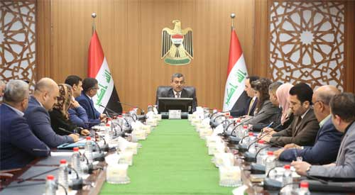 Secretary-General of the Council of Ministers: Coexistence and community peace are essential for restoring stability 2019-01-28