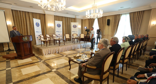 Secretary-General of the Council of Ministers confirms the selection of the current year to focus on the development and development of the industrial sector 2019-04-24-1