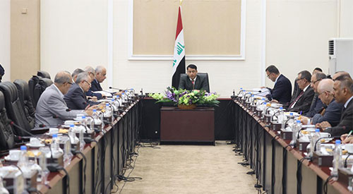 Secretary-General of the Council of Ministers: Commitment and seriousness to implement the government program of priorities of our work, and the Prime Minister confirms its implementation. 2019-06-27-03