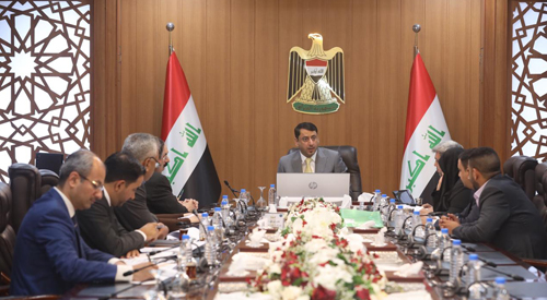 The Secretary-General of the Council of Ministers directs the formation of a central team to follow up the implementation of the decision to improve the environment of reconstruction and investment 2019-07-31-05